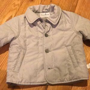Papermoon Mini European padded barn jacket